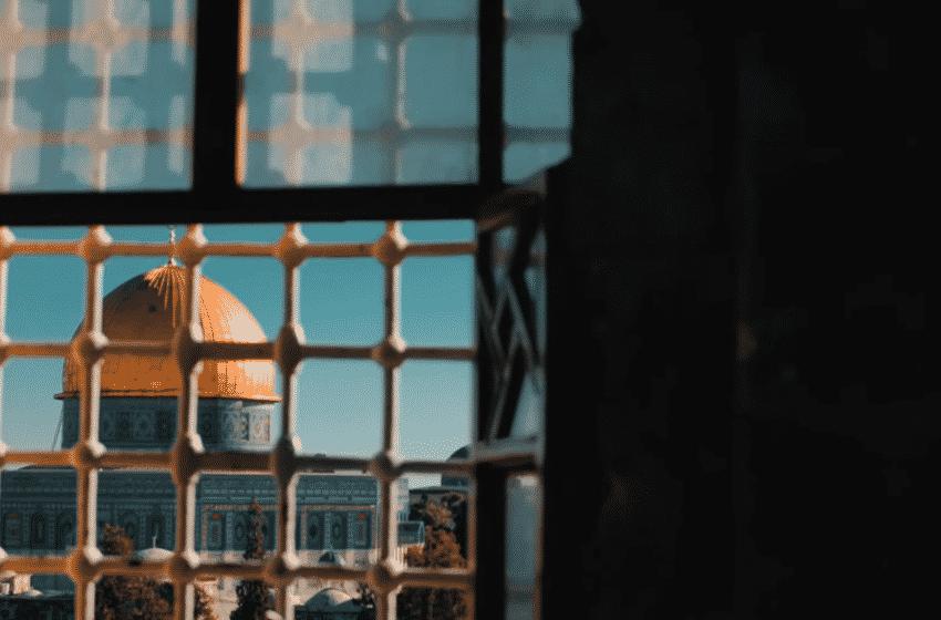 القدس كما لم تراها من قبل